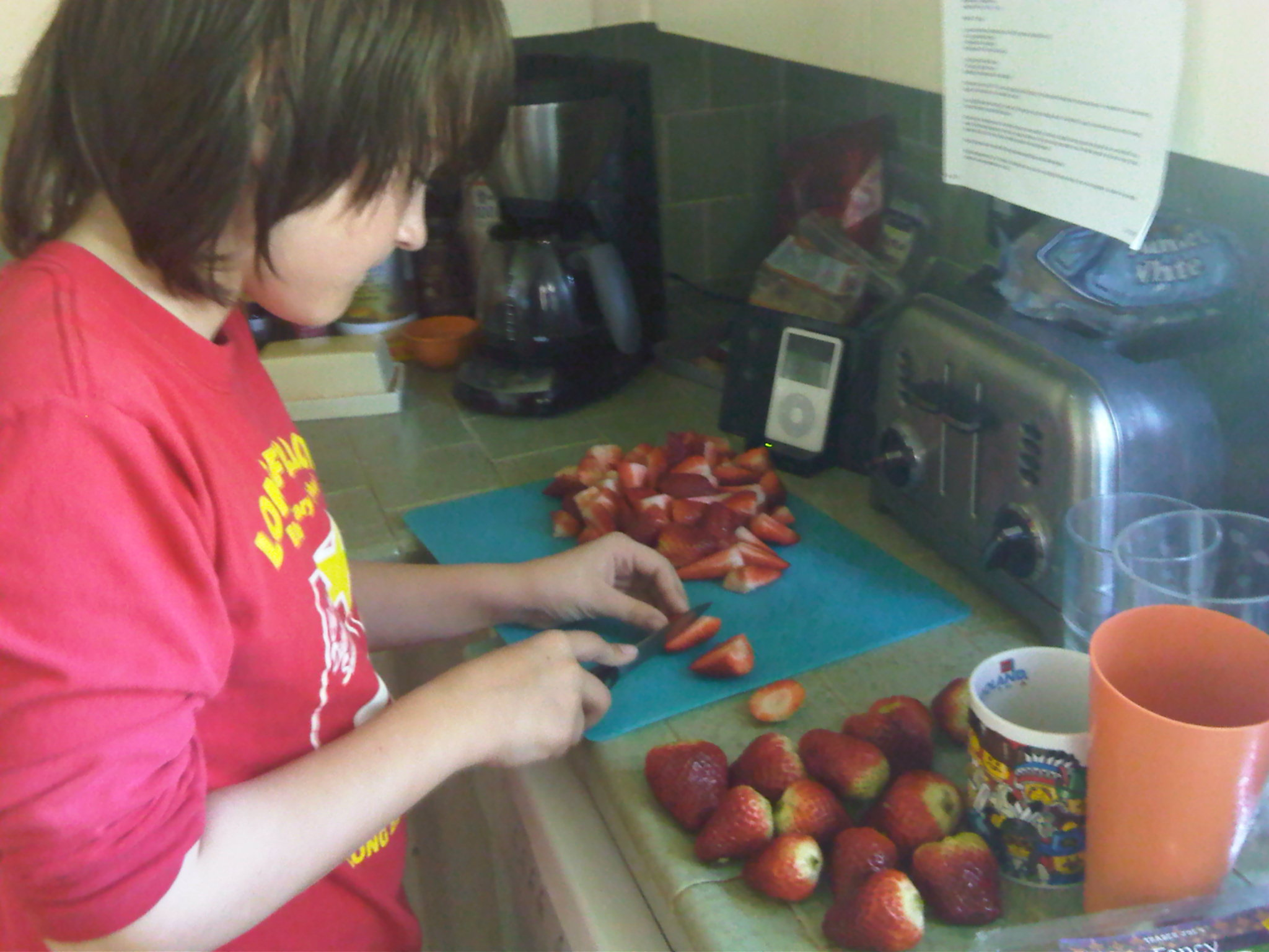 Jack.strawberries