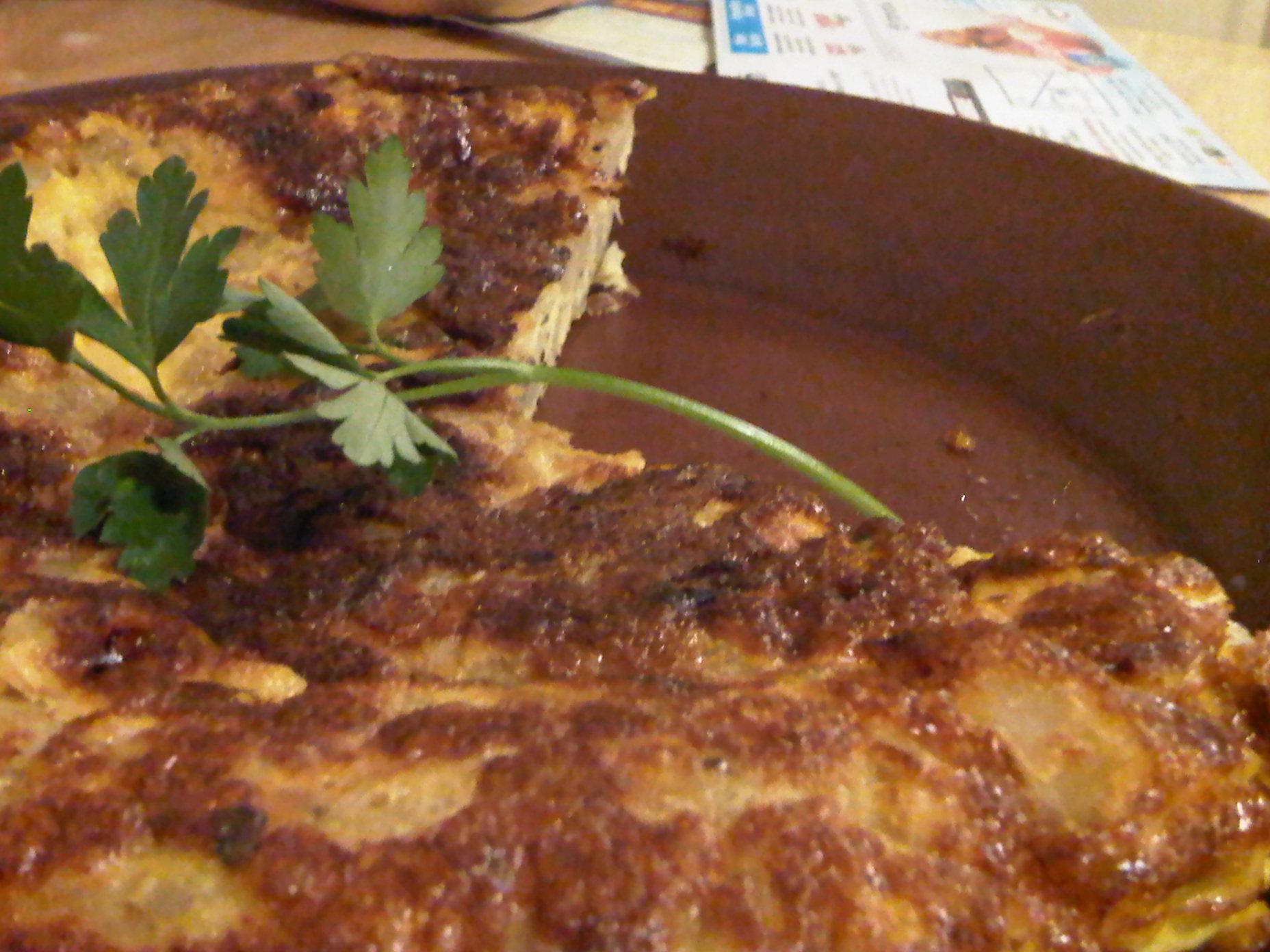Ben's.tortilla