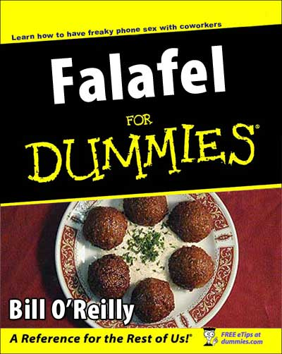 Falafel for dummies