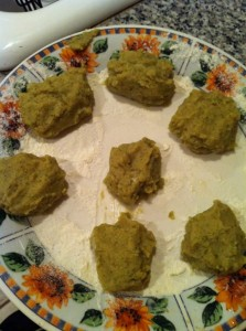Falafel Fail redoux: it could have worked out so beautifully...
