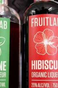 hand-crafted spirits from the Greenbar collective