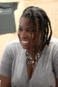 Rashida Purifoy