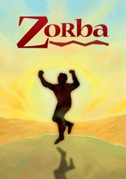 zorba the greek logo