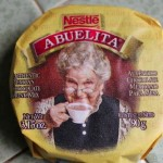 Read Cold and Rainy? Get your Abuelita On