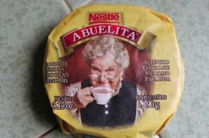 Abuelita hot cocoa