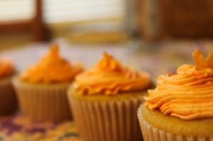 Clara's cupcakes