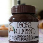 Read Chocolate Spread Smackdown! Nutella VS. TJ's Cocoa Almond Spread