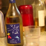 Read BHC Swill: Blue Fin Chardonnay