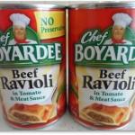 Read Teenagers and Chef Boyardee