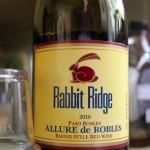 Read BHC Swill: Rabbit Ridge