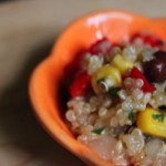 Read Don't Fear the Quinoa: Southwest Quinoa Salad