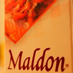 Read Maldon Smoked Sea Salt: Does that Make me a Foodie?