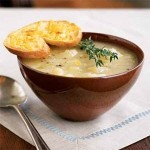 Read Soup Swap 2012: This Time, it's Personal