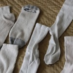 Read My Trouble with socks