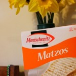 Read Passover and Kids Coping Tip #1: Matzo Pizza