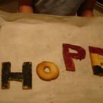 Read HOPE…