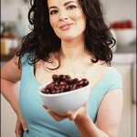 Read 20-20-24-hours to go, I wanna be Nigella