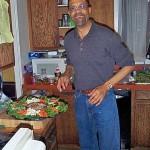 Read Prime directive: A tortilla Espanola in memory of Ben Bradley
