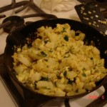 Read Tortilla Española Take Two