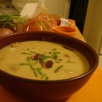 Read Never Mind: Potato and Leek Soup I Almost Didn't Make