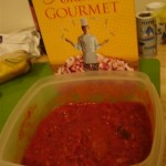 Read Book Review:The Amateur Gourmet &#8212; Bad like me