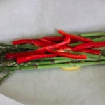Read Who knew? Veggies Steamed in Parchment Paper