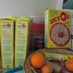 Read How to Close a Box of Cereal