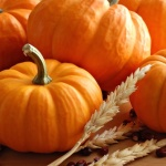 Read Soup du Jour: Spicy Pumpkin Thanksgiving Soup