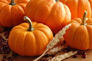 pumpkins for soups