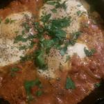 Read Shakshuka for one…
