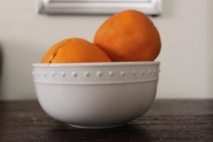 cooked cara cara oranges
