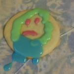 Read Decorating Sugar Cookies: Harder Than it Looks