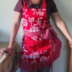 Read Aprons We Have Loved