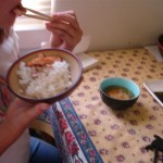 Read Japanese lunch…on the sly