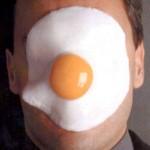 Read The Daily Bad: Scrambled eggs in corn oil