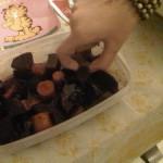 Read Honey beets by Nadine