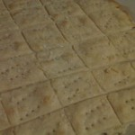 Read Crackers: You can make them yourself! (If you're not me, I mean)