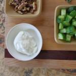 Read Food for Hot Weather: Mast-O-Khiar – Persian cucumber and yogurt soup