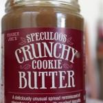 Read Resident Evil: Trader Joe's Crunchy Cookie Butter