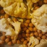 Read All Good: Gwyneth's Roasted Chickpeas and Cauliflower