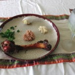 Read A Passover repast…and a farewell