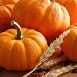 Read Soup du Jour: Spicy Pumpkin Thanksgiving Soup